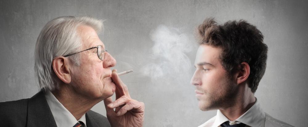 rischio fumo passivo lavoro